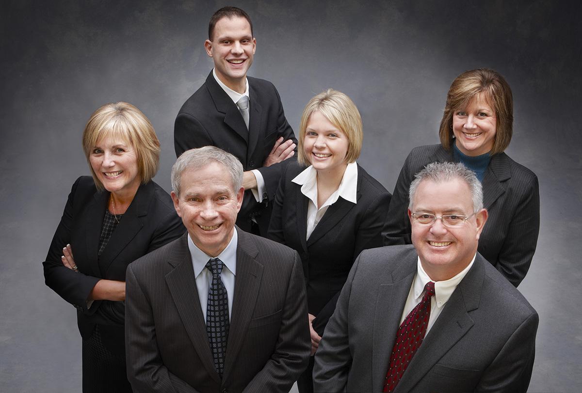 New England Medical Insurance Team